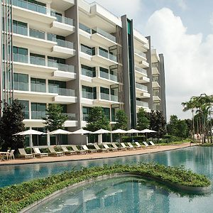 The Residences At W Singapore Sentosa Cove